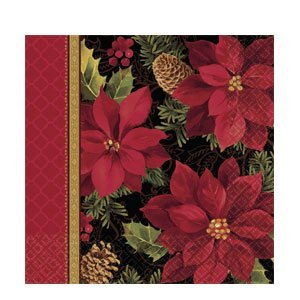 Holiday Enchantment Dinner Napkins (16ct)
