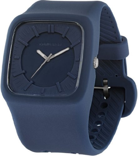 Converse Men's VR004410 Clocked Navy Analog Watch