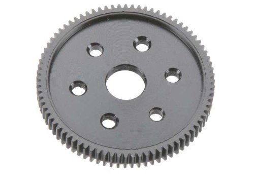 Robinson Racing Products 1580 Wraith Supertuff Plastic Spur Gear 48P, 80T - 1