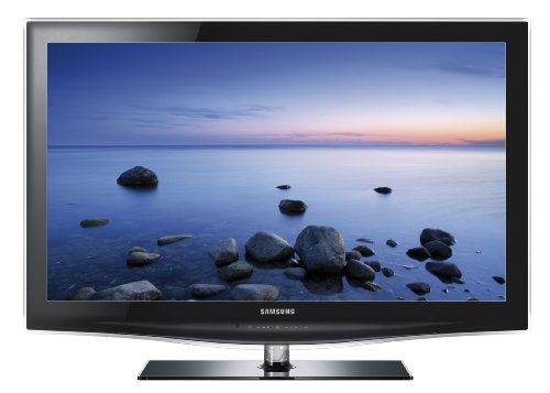 Samsung LE32B650T2 32-inch Widescreen Full HD 1080p Crystal LCD TV with Media 2.0 and Freeview