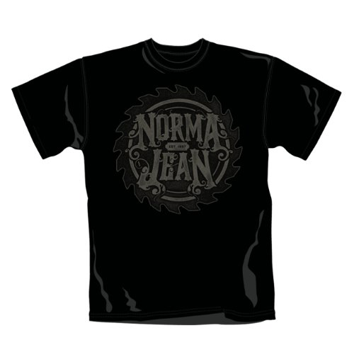 norma-jean-saw-tee-shirt-homme-sous-licence-officielle
