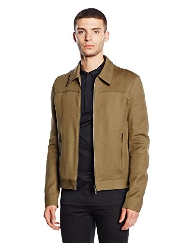 Costume National Chaqueta Camel