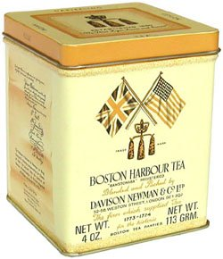 Lipton Tea Benefits