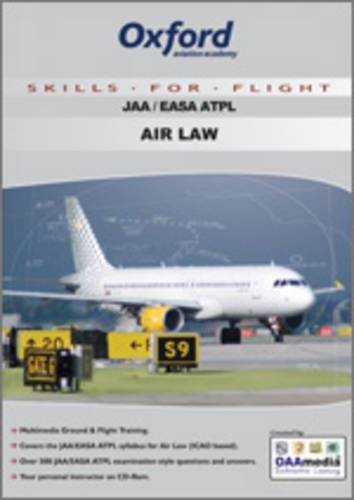 ATPL Air Law