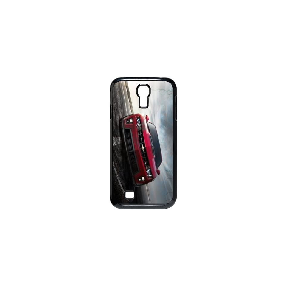 Nice Chevy Camaro Covers Cases Accessories for Samsung Galaxy S4 I9500