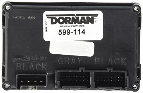 Dorman 599-114 Transfer Case Control Module