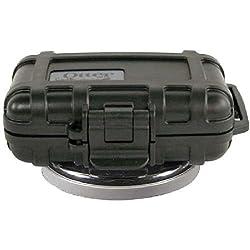 OtterBox OTR3-1601S-20-C1OTR 1601 Series Hard Case and Magnetic Base for GPS - Black