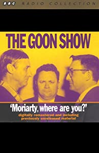 The Goon Show, Volume 1 Radio/TV Program