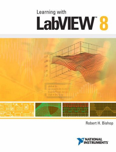 Learning With Labview 8