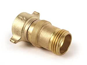 camco 40055 brass water pressure regulator quantity 6 automotive. Black Bedroom Furniture Sets. Home Design Ideas