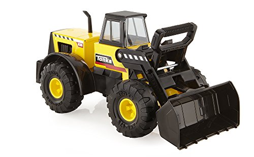 tonka-90697-classic-steel-front-end-loader-vehicle