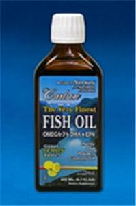 Carlson labs very finest liquid fish oil for Carlson fish oil amazon