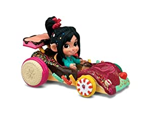 Wreck It Ralph - Sugar Rush Vanellope Von Schweetz Sugar Rush