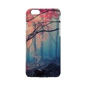 BLUEDIO Designer 3D Printed Back case cover for Apple Iphone 6 Plus / 6S plus - G6100