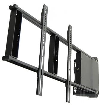 ᓂ Elektrische Tv Wandhalterung Quipma Ew42 Nur 5cm Z30