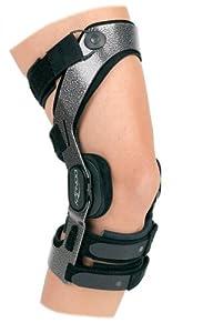 DonJoy eXtreme Armor knee brace by Donjoy