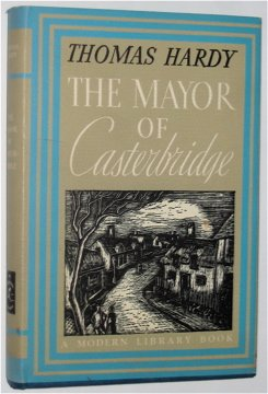 an analysis of chapter two from the mayor of casterbridge Two recent discussions of the mayor of casterbridge exemplify the almost  yet , an examination of the following nine chapters will reveal that it is precisely.