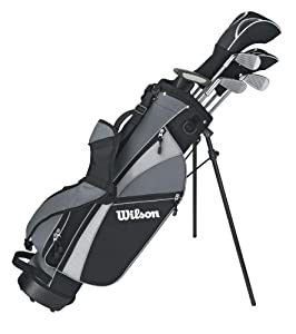 Kids Wilson Golf Profile Jr. Medium by Wilson