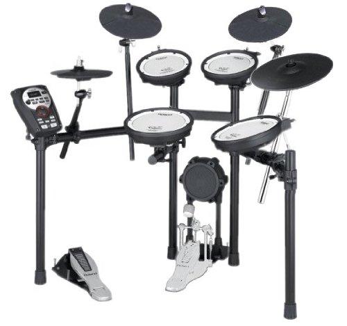 ローランド 電子ドラム TD-11KV-CYS:3シンバル構成:Roland V-Drums TD-11KV-S/エレドラ/エレクトリックドラム