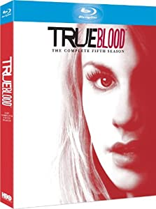 True Blood - Season 5 [Blu-ray] (Region Free)