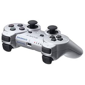 Gümüş renkli DualShock 3 Amerika'da piyasada