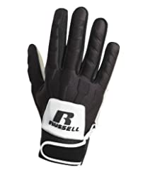 Russell Athletic Men's Lineman Gloves