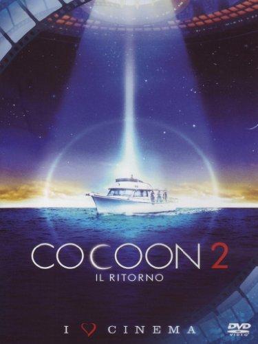 Cocoon 2 - Il ritorno [IT Import]