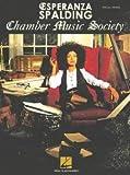 Music Sales Esperanza Spalding: Chamber Music Society