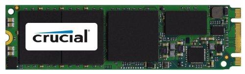 Crucial M500 240Gb Sata 6Gbps M.2 Internal Ssd [Crucial Pn: Ct240M500Ssd4]