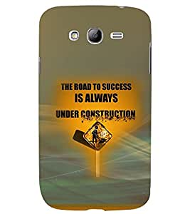 PRINTSWAG QUOTE Designer Back Cover Case for SAMSUNG GALAXY GRAND I9082