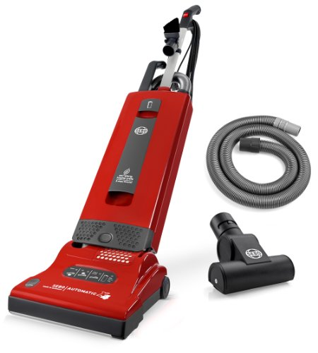 9559AM Automatic EXTRA Upright Vacuum