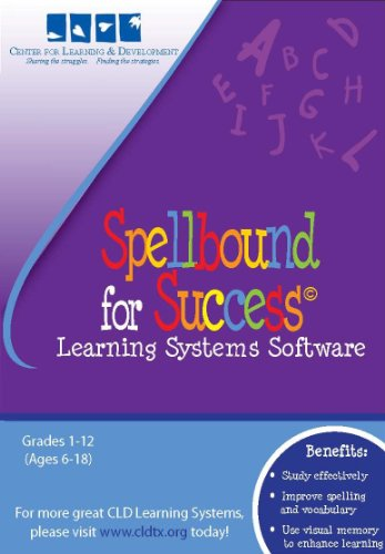 Spellbound For Success back-647236