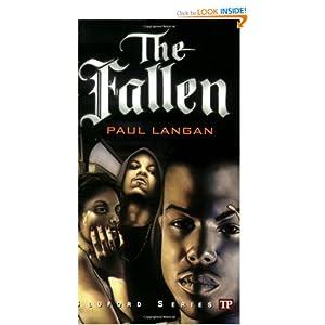 The fallen bluford series 11 amazon co uk paul langan