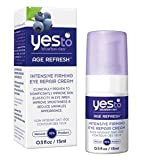 Yes To Blueberries Intensive Firming Eye Repair Cream 15ml
