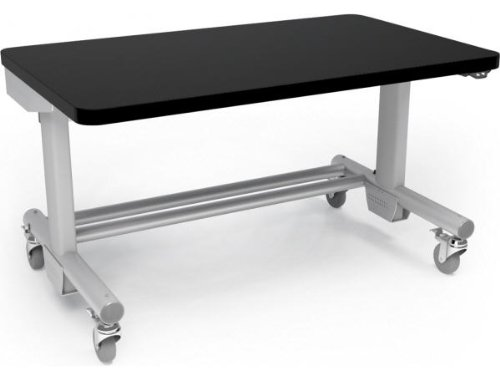 Anthro Ergonomic Workstations 48 In. Elevate Electric Lift Table