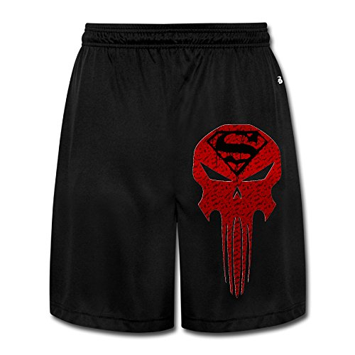 Men 's The Punisher Shorts