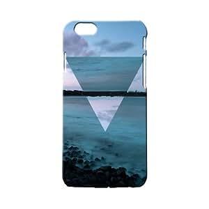 BLUEDIO Designer 3D Printed Back case cover for Apple Iphone 6 Plus / 6S plus - G4788