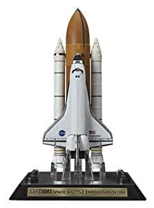 Otona no Chogokin Space Shuttle Endeavour