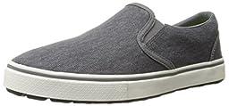 Skechers Performance Men\'s Go Vulc 53737 Walking Shoe, Charcoal, 12 M US