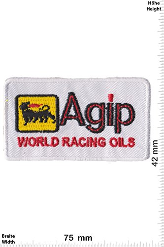 patches-agip-world-racing-oils-white-small-sport-automobile-sport-sport-automobile-agip-agip-appliqu