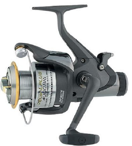 Daiwa Saltwater Bite & Run Spinning Reel, Regal
