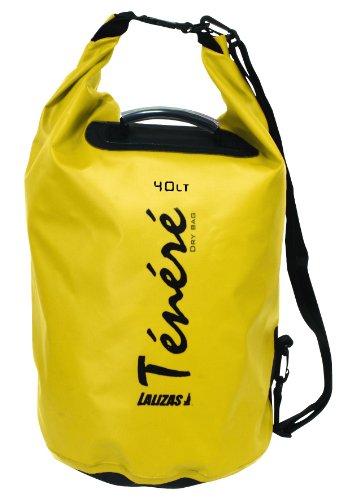 Dry Bag, Ténéré, 600x 300mm, Yellow, 30L