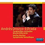 Berlioz: Symphonie Fantastique [Andrés Orozco-Estrada] [Oehms Classics: OC869] Tonkünstler-Orchester Niederösterreich