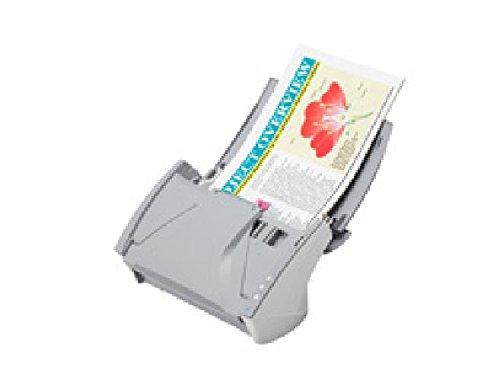 DR-C120 DOKUMENTENSCANNER Duplex A4 Farbscanner mit umfangreichem Softwarepaket, ISIS-/Twain-Treiber, Capture Perfect V3.0, eCopy PDF Pro Office, DR-C120 20 S./Min./ in. S/W, F