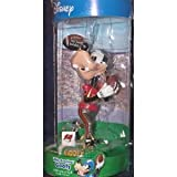 DISNEY TAMPA BAY WIDE RECEIVER GOOFY HAND PAINTED BOBBLEHEAD DOLL FACTORY SEALED..WE SHIP DAILY..