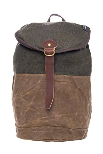Wool Summit Back Pack