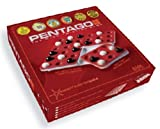 Pentago CE Game from Mindtwister USA travel version