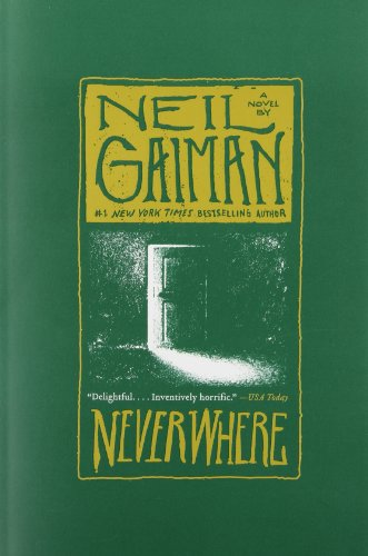 Neverwhere: A Novel front-576683