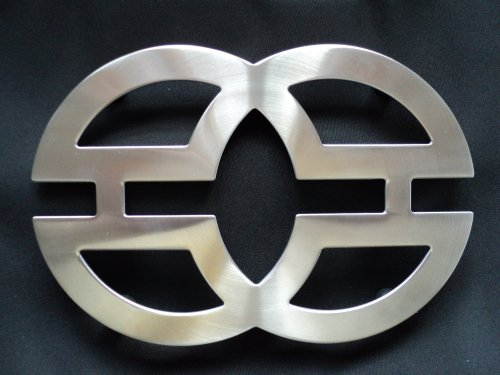 Buy Discount Calphalon Contemporary Stainless Steel Trivet PW034