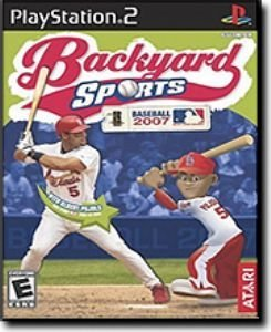 backyard baseball 2007 playstation 2 single detail page misc